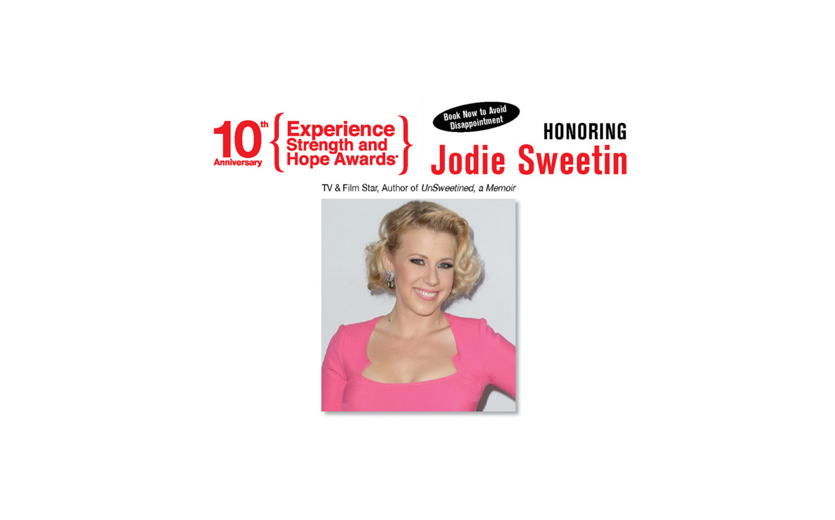 Experience, Strength and Hope Awards – 2019